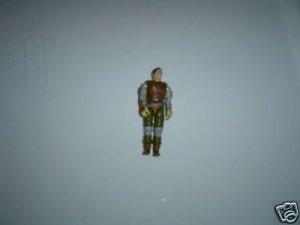 Gi Joe Budo 1988 Figure