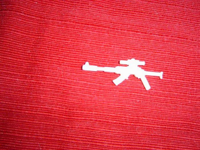 Gi Joe 1989 Stalker Weapon