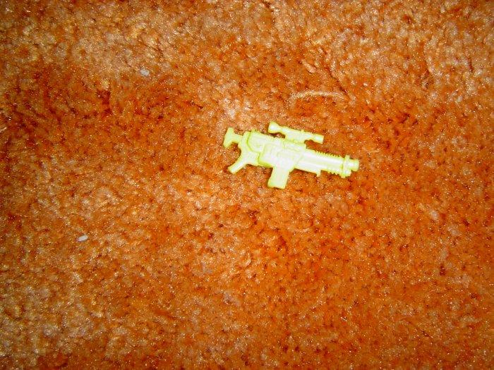 Gi Joe 1993 Law Weapon