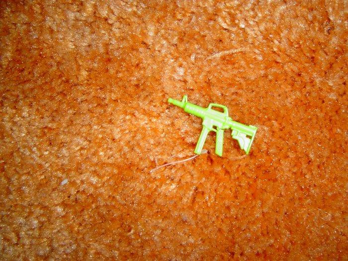 Gi joe 1993 Bazzoka Weapon