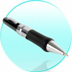 Secret Pen Camcorder with Audio - 2GB