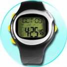 Exercise Watch - Pulse & Calorie Reader