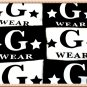 G Wear T-Shirts