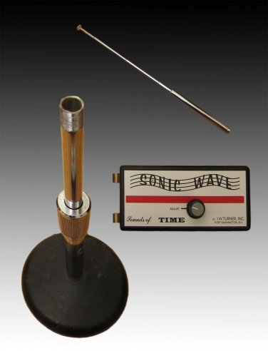 Sonic Wave Theremin