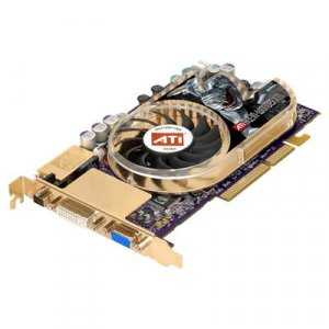 ATI All-in-Wonder X800XT