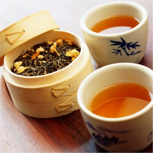HERBAL TEA RECIPES ~ Natural Health & Healing Remedies