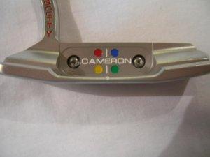 Scotty Cameron Studio Style Newport 2.5 Putter