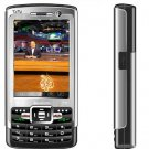 New N99i Quadband TV   Dualsim Dual Camera Dual Bluetooth  Unlocked + 2 GB TF