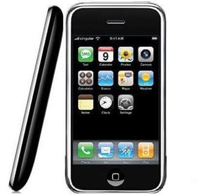 Mini K780 Black Quad Band Dualsim  Touch Screen Unlocked Cell Phone  + 2GB. TF  Series of i9+ KA08
