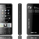NEW T718 Quad-band,dual sim card, dual standby TV mobile 1GB TF