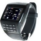 Free Tek EG200 Watch Cell Phone Touch Screen BluetoothMP3/MP4 FM