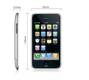 AirPhone NO.1 - Quad band,WIFI,iPad Touch,JAVA 2.0,multi-language