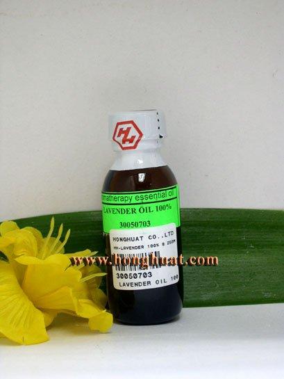 Essential Oil - Lavender Oil 25ml.