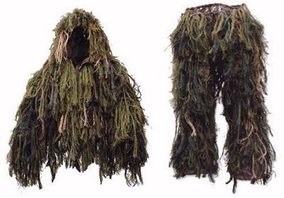 Ghillie Suit Large