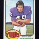 1976 Topps Football #419 Ed Marinaro - Minnesota Vikings NM-M