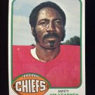 1976 Topps Football #129 Jim Kearney - Kansas City Chiefs