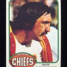 1976 Topps Football #277 Jack Rudnay - Kansas City Chiefs