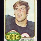 1976 Topps Football #306 Bob Parsons - Chicago Bears
