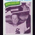 1977 Topps Baseball #436 Bob Keegan TBC - Chicago White Sox