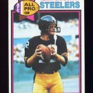 1979 Topps Football #500 Terry Bradshaw - Pittsburgh Steelers NM-M