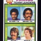 1979 Topps Football #432 Minnesota Vikings TL / Chuck Foreman