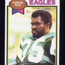 1979 Topps Football #403 Mike Hogan - Philadelphia Eagles