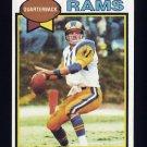 1979 Topps Football #130 Pat Haden - Los Angeles Rams