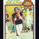 1979 Topps Football #052 Golden Richards - Chicago Bears