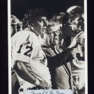 1992 All World Football #267 Joe Namath - New York Jets