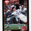 1992 Collector's Edge Football #010 Bruce Smith - Buffalo Bills