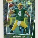2005 Bowman's Best Football #005 Brett Favre - Green Bay Packers