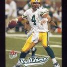 2005 Ultra Football #083 Brett Favre - Green Bay Packers