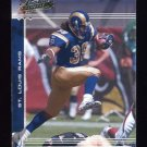 2006 Absolute Memorabilia Retail #137 Steven Jackson - St. Louis Rams
