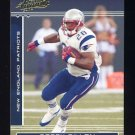 2006 Absolute Memorabilia Retail #094 Corey Dillon - New England Patriots