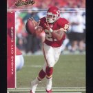 2006 Absolute Memorabilia Retail #079 Larry Johnson - Kansas City Chiefs