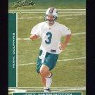 2006 Absolute Memorabilia Retail #052 Joey Harrington - Miami Dolphins