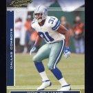2006 Absolute Memorabilia Retail #045 Roy Williams - Dallas Cowboys