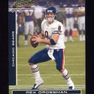 2006 Absolute Memorabilia Retail #030 Rex Grossman - Chicago Bears