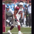2006 Absolute Memorabilia Retail #001 Anquan Boldin - Arizona Cardinals