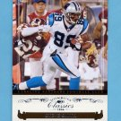 2006 Donruss Classics Football #015 Steve Smith - Carolina Panthers