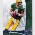 2006 SP Authentic Football #032 Brett Favre - Green Bay Packers