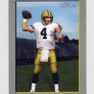 2006 Topps Turkey Red Football #288 Brett Favre - Green Bay Packers