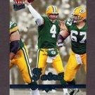 2006 Ultra Football Gold Medallion #070 Brett Favre - Green Bay Packers