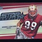 2006 Upper Deck Football #238 Manny Lawson RC - San Francisco 49ers