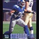 2006 Upper Deck Football #131 Michael Strahan - New York Giants