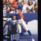 2006 Upper Deck Football #061 Ashley Lelie - Denver Broncos