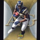 2007 Artifacts Football #085 Antonio Gates - San Diego Chargers
