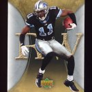 2007 Artifacts Football #036 Roy Williams - Detroit Lions