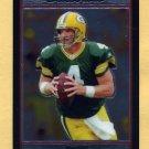 2007 Bowman Chrome Football #BC116 Brett Favre - Green Bay Packers