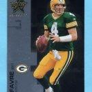 2007 Leaf Rookies and Stars Football Longevity Insert #020 Brett Favre - Green Bay Packers